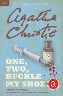 One, Two, Buckle my Shoe [Pdf/ePub] eBook