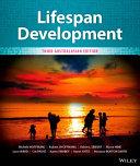 Lifespan Development 3e Australasian