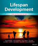 Cover of Lifespan Development 3e Australasian