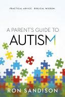 A Parent's Guide to Autism Pdf/ePub eBook