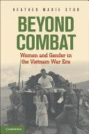 Beyond Combat