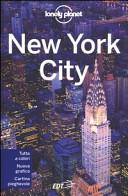Guida Turistica New York City. Con cartina Immagine Copertina