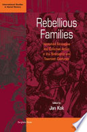Rebellious Families