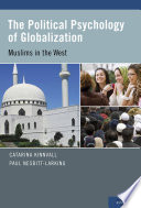The Political Psychology of Globalization