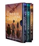 The Conjurer Fellstone Trilogy Pdf/ePub eBook