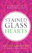 Pdf Stained Glass Hearts