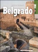 Copertina Libro Belgrado