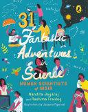 31 Fantastic Adventures in Science