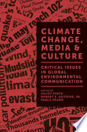 Climate Change, Media & Culture