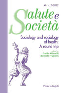 Sociology and sociology of health  A round trip