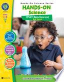 Hands On Science Big Book Gr  1 5
