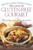 More from the Gluten free Gourmet