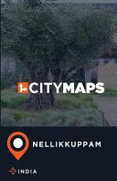 City Maps Nellikkuppam India