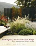 Contemporary Australian Garden Design