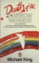 Death Of The Rainbow Warrior