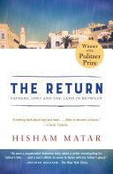 The Return Pdf/ePub eBook