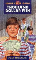 The Thousand Dollar Fish Pdf/ePub eBook