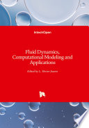 Fluid Dynamics  Computational Modeling and Applications Book