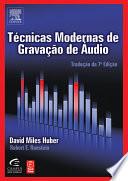 Tecnicas Modernas De Gravacao De Audio Book