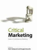 Critical Marketing