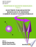 Electron Paramagnetic Resonance in Modern Carbon Based Nanomaterials