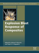 Explosion Blast Response of Composites