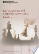 Risk Awareness And Corporate Governance