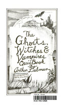 The Ghosts  Witches and Vampires Quiz Book