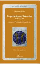 Pdf La principauté barroise (1301-1420) Telecharger