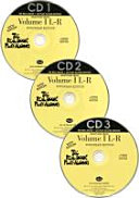 Real Book Playalong Sixth Edition - Volume 1 L-r(3 Cds).