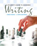 A Student s Guide to Academic Writing