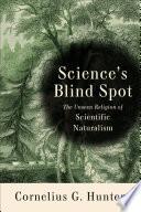Science s Blind Spot Book