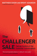 The Challenger Sale PDF