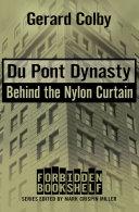 Du Pont Dynasty [Pdf/ePub] eBook