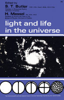 Light and Life in the Universe