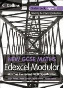 Edexcel Modular