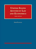 United States Antitrust Law and Economics