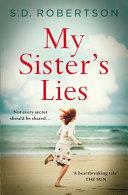 My Sister s Lies