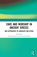 Cave and Worship in Ancient Greece