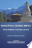Inner Peace Global Impact Book