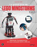 Pdf Le grand livre de Lego Mindstorms EV3 Telecharger