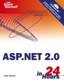 Sams Teach Yourself ASP.NET 2.0 in 24 Hours