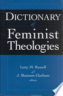 Dictionary of Feminist Theology