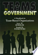 Teams in Government