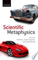 Scientific Metaphysics