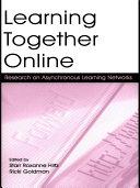 Learning Together Online