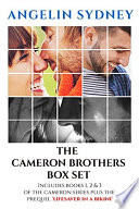 The Cameron Box Set Book