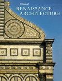 Icons of Renaissance Architecture