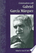 Conversations with Gabriel Garc  a M  rquez Book