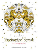 Enchanted Forest Artist S Edition Book PDF